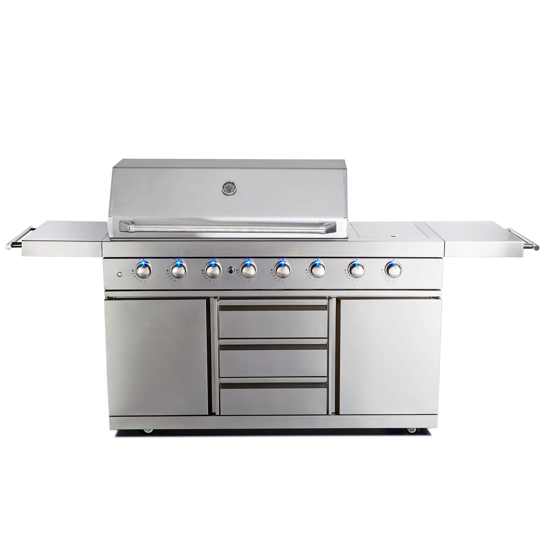 top-line-allgrill-ultra-mit-airsystem